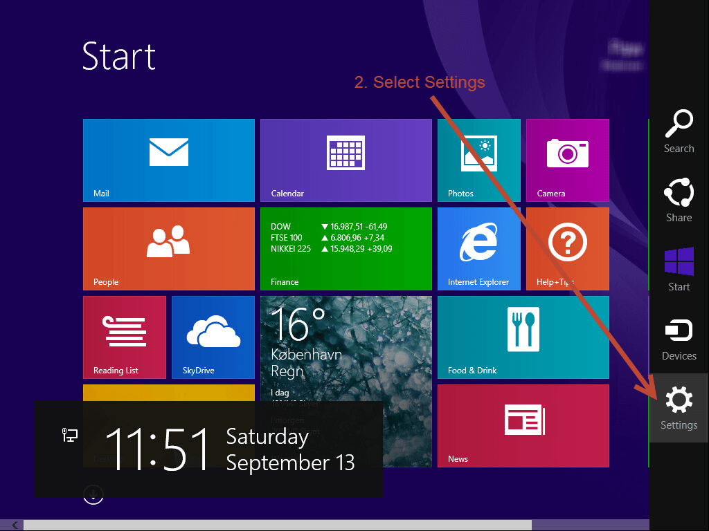 Get Rid Of Microsoft Live Account In Windows 8 1