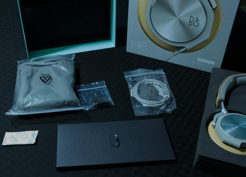 BeoPlay H6 Content 1