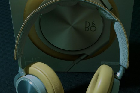 BeoPlay H6 by Bang and Olufsen