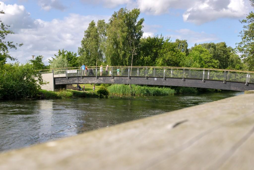 Bridge silkeborg