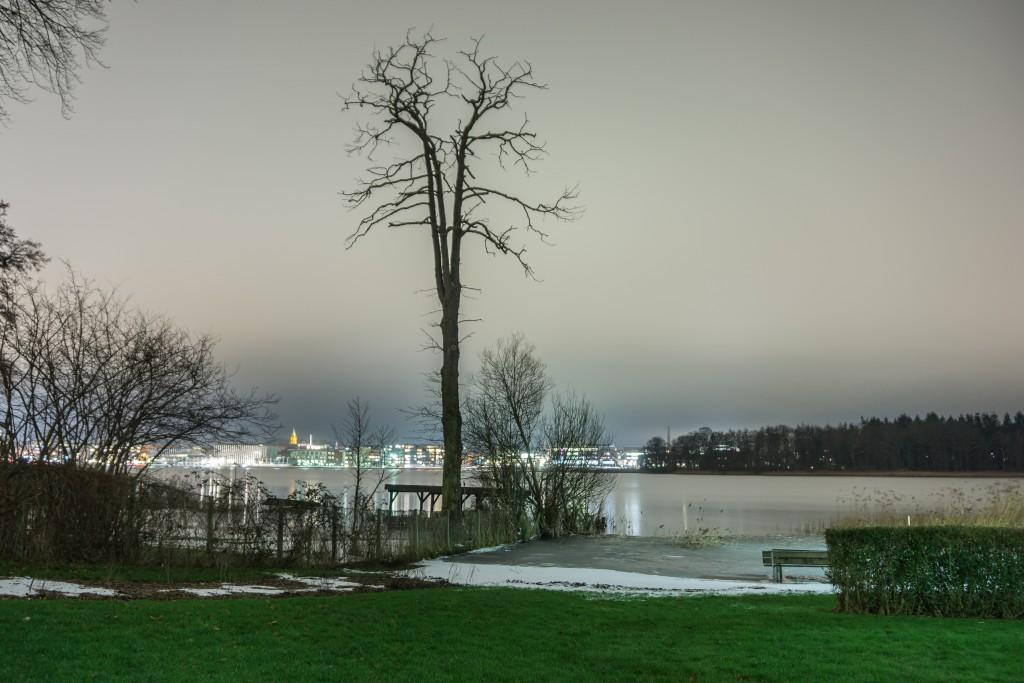 Silkeborg lake