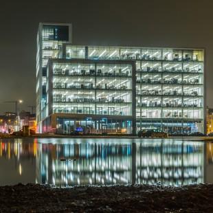 Photo Update – An evening in Aarhus