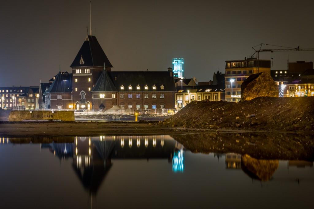 Toldboden Aarhus