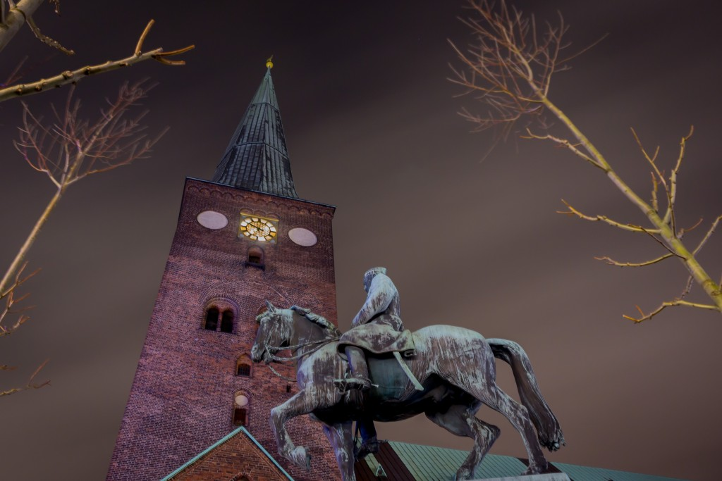 Aarhus Domkirke / Cathedral