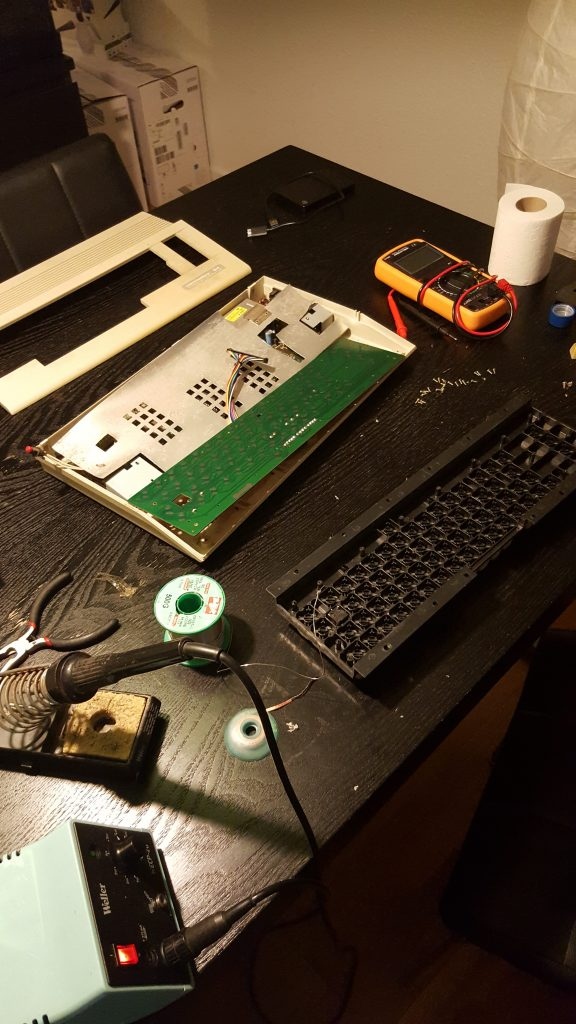 Commodore 64 disassembly